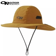 Outdoor Research 保暖大盤帽 Wilson Sombrero 271529 褚黃 1286