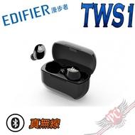 漫步者 Edifier TWS1 真無線耳入式耳機 PC PARTY