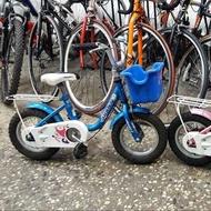 專業二手腳踏車買賣-  捷安特 Giant Kj125 12吋兒童車