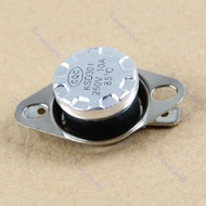 CRE✿ 1 PC KSD301 85℃ NC Thermostat Temperature Switch Bimetal Disc