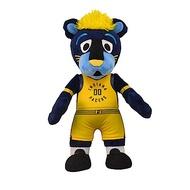 NBA 吉祥物娃娃 溜馬隊