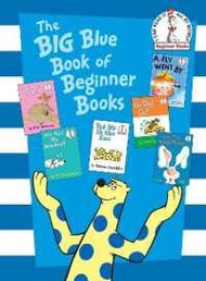 In order to live a creative life. ! The Big Blue Book of Beginner Books (Big Book of Beginner Books) [Hardcover]