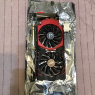 MSI 微星 GTX970 GAMING 4G 顯示卡