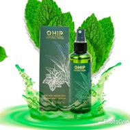 OHIP Hair Spray from natural herbs