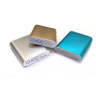 DIY免焊接小米行動電源外殼 移動電源套件 4節18650電源盒  電池盒 充電寶