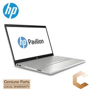 HP Pavilion Laptop 14-ce1022TX