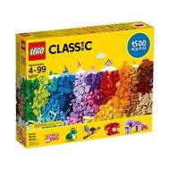 LEGO 樂高 10717 CLASSIC 經典積木創意盒