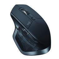 羅技 黑/MX Master 2S無線滑鼠/USB.藍芽