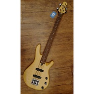 Yamaha Bb 404 Electric Bass Guitar Bass