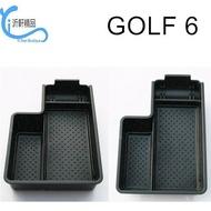 VW GOLF 6 7 TSI TDI GTI 中央扶手盒 中央置物盒 儲物盒 零錢盒 收納盒 沂軒精品 A0261