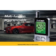 STEELMATE 2-Way Car Alarm System (898G)