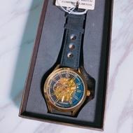 大降價🎉FORSINING 前後簍空機械錶⌚️ 男錶 機械錶