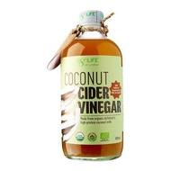 Agrilife Coconut Cider Vinegar 480ml