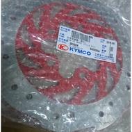 光陽 KYMCO 原廠 VP GP G5 超5 10吋 煞車碟盤 浪花碟 碟盤 前剎車圓盤