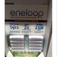 好市多Costco 2A 3號 eneloop電池10入#137494
