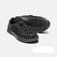 KEEN 男 UNEEK O2 全包覆涼鞋(男) (黑)[KE1UKO2-BLK1]