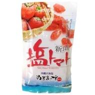 沖繩海鹽蕃茄乾