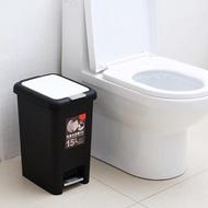 智慧垃圾桶自動換袋客廳垃圾桶臥室衛生間感應智慧歐式時尚家用動桶XW