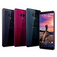 HTC U12+ (6G/64G) 6吋2K+全屏四鏡頭旗艦機