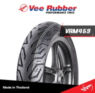 110/90-12 TL VEE RUBBER VRM459 110/90 - 12 TL 64P (Tubeless) Motorcycle Tires