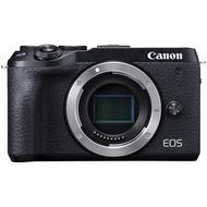 Canon EOS M6 Mark II 佳能公司貨 M6II