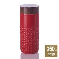 《乾唐軒活瓷》ONE O ONE隨身杯 / 自在遨遊 / 大 / 特雙 / 中國紅