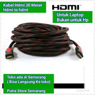 Hdmi 30 Meter Hdmi 30m Cable Hdmi to hdmi 30 m