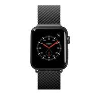 LAUT สาย นาฬิกาเหล็ก applewatch Apple Watchband Steel Loop38-40/42-44mm แอปเปิ้ลวอช