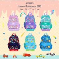 Smiggle junior bag / smiggle backpack
