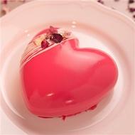 【西點小舖】艾莉絲草莓慕斯蛋糕 6吋 (含運 ) 限量加贈 芋頭千層爽爆盒