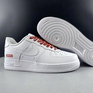 [PK_God] รองเท้าNike Air Force 1 x Supreme White Size 36 - 45