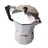 Pezzetti ltalexpress Alumonium Moka Pot 9 Cup หม้อต้มกาแฟ เครื่องชงกาแฟสด เครื่องชงกาแฟ เครื่องทำกาแฟสด ขนาด 9 ถ้วย รุ่น PEZZETTI italexpress