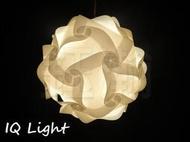 【MakerSpace】《附發票》科普實驗 / 科學遊戲 IQ Light 創意 DIY提燈 手作燈具材料包