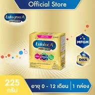 นมผง เอนฟาแล็ค เอพลัส สูตร 1  ขนาด225 กรัม Enfalac A+ stage 1 milk powder 225 grams