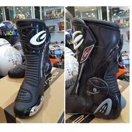 ✈瀧澤部品✈EXUSTAR SBR270 黑色 長筒靴 車靴 賽車靴 E-SBR270 龍骨設計 R1 R6漢堡TMAX