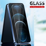 Full Cover Tempered Glass Protective Film For iPhone 12 iPhone 12 Pro iPhone 12 Pro Max iPhone 12 Mini