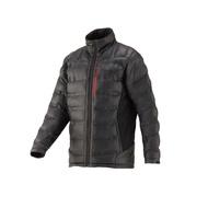 《gamakatsu》GM-3602  黑色羽絨外套 中壢鴻海釣具館 秋冬外套 保暖 釣魚衣著 休閒外套