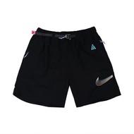 Nike 短褲 ACG BeTrue 工裝 男款 工裝 膝上 穿搭推薦 彩虹 黑 彩 DJ1428-010 DJ1428-010