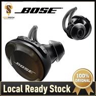 【 Bose Sound Sport 】 Original true bose new Wireless Bluetooth In-Ear Headphones Sport Earphones waterproof HIFI Earbuds