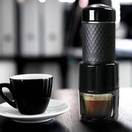 อุปกรณ์สำหรับชงกาแฟ เครื่องทำเอสเปรสโซเครื่องทำกาแฟพกพาแบบพกพาเครื่องชงกาแฟกาแฟ ชงกาแฟ ดริปกาแฟ กาแฟดริปอุปกรณ์กาแฟ  เครื่องชงกาแฟ