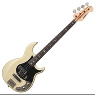 Yamaha BB2024X Bass Guitar