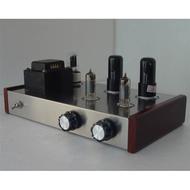 6j4+6p6p發燒真空管擴大機(前級) 套件~免運