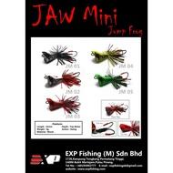 EXP JAW MINI JUMP FROG