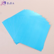 BJIA Adhesive stickers Mirror Acrylic Soft Mirror Stickers DIY Self-adhesive PET Mirror Sticker Ultra-thin Wall Stickers