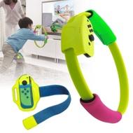 Nintendo任天堂 Switch專用 兒童版Ring Con健身環控制器  (副廠)