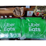 現貨!正版UberEats 有字小保溫袋 小包