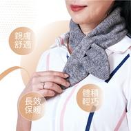 【遠紅外線】活氧光纖健康紓壓脖圍