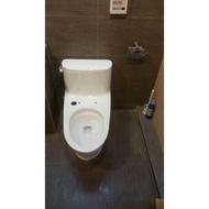 修易衛浴~(現貨)全省TOTO CW887 = CW887CRTW單體式馬桶有18-25公分也有30-40管距