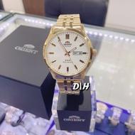 Orent Oriental Retro Gold Watch Automatic Mechanical Watch Sab 0 B 007 W