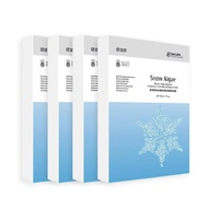 【TTM 提提研】極地雪藻乳霜滋潤生物纖維面膜12入